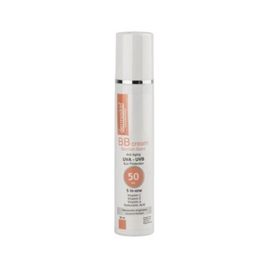 Dermoskin DERMOSKIN BB Cream SPF50 50 ml Renksiz
